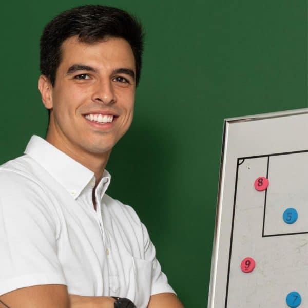 Diego Vieira (OUTLIER)