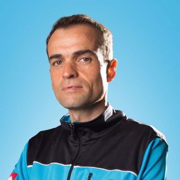 Rubén Nachon